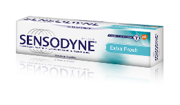 Sensodyne Cool Gel